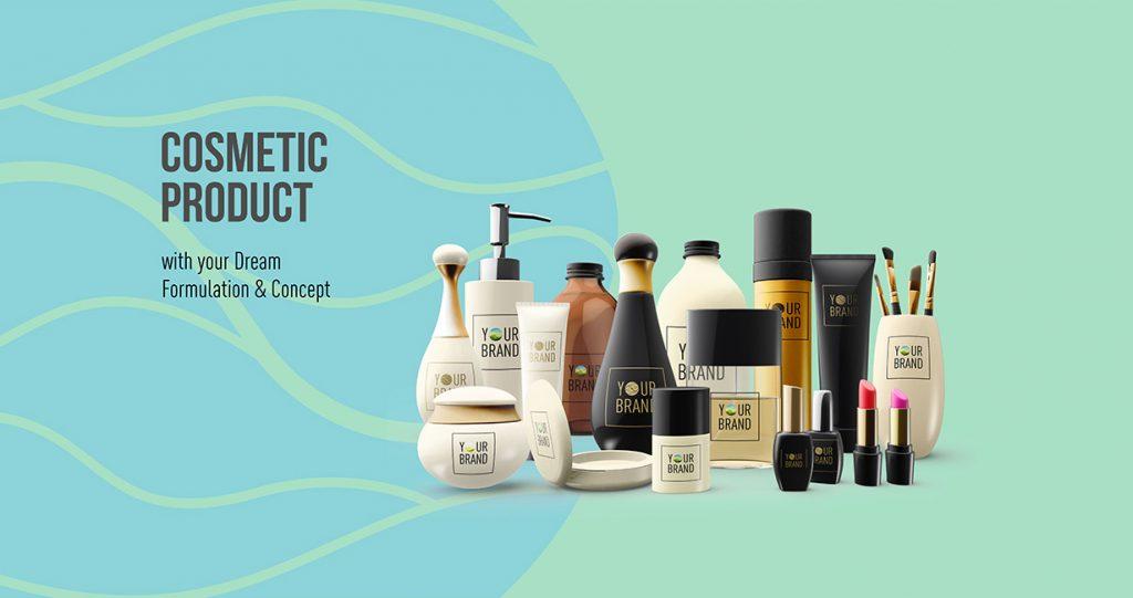 cosmetic prod