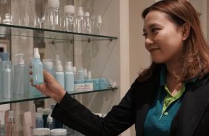bisnis skincare