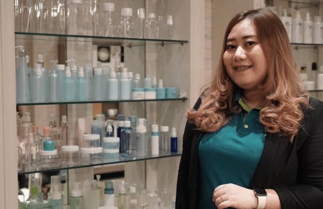 peluang bisnis skincare