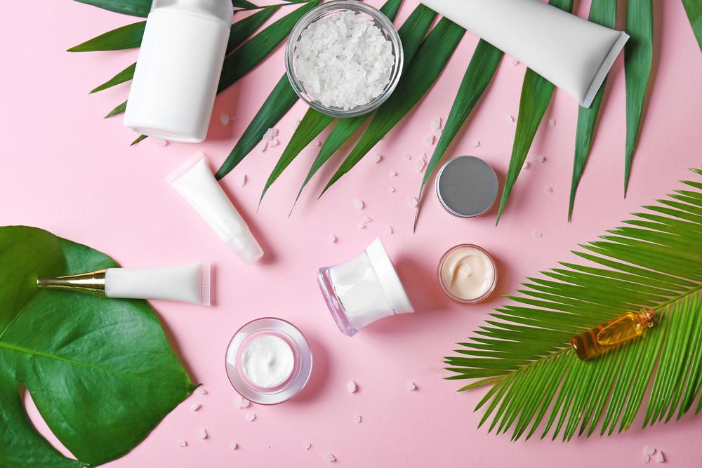 kemasan produk kosmetik