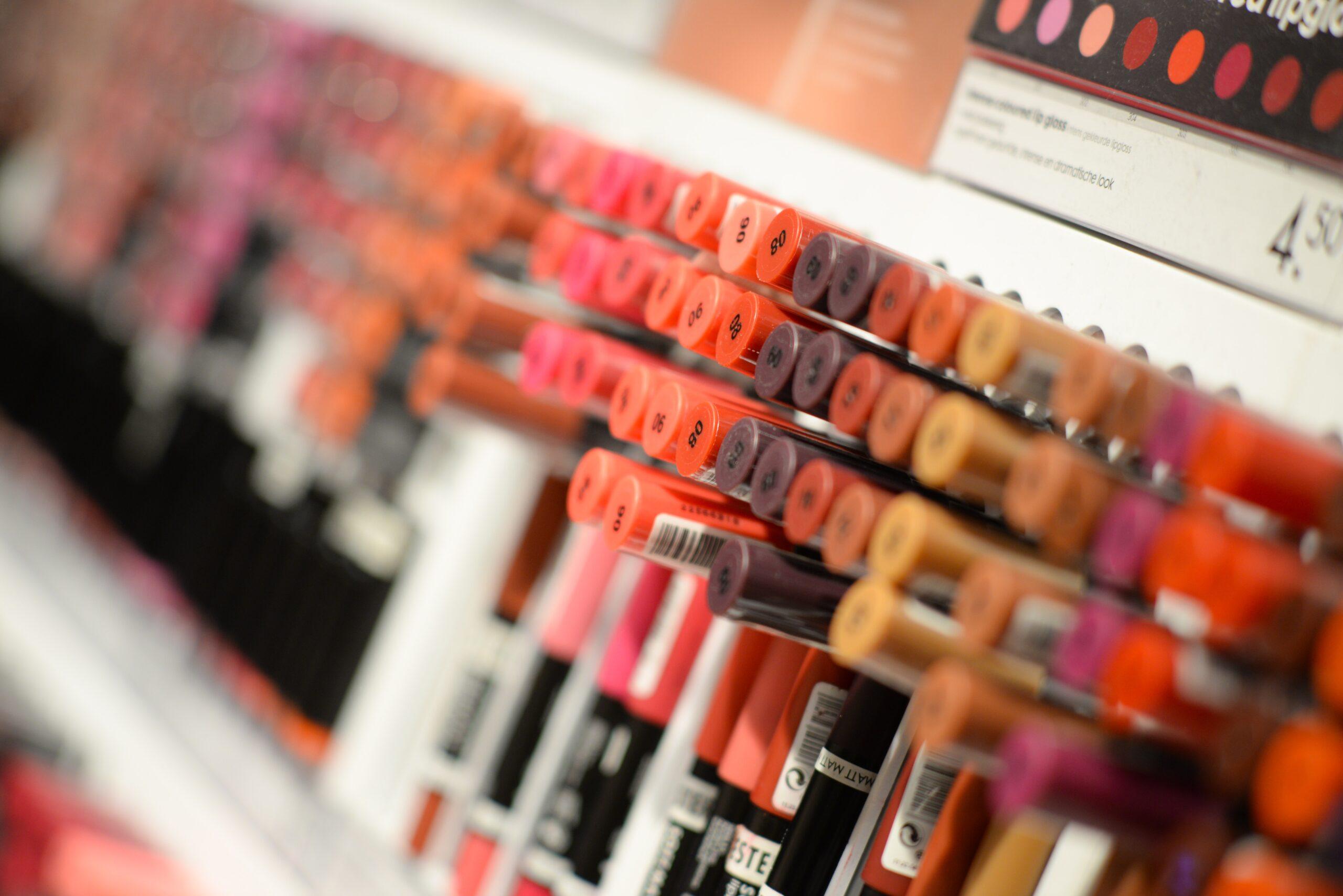 kosmetik yang mengandung merkuri