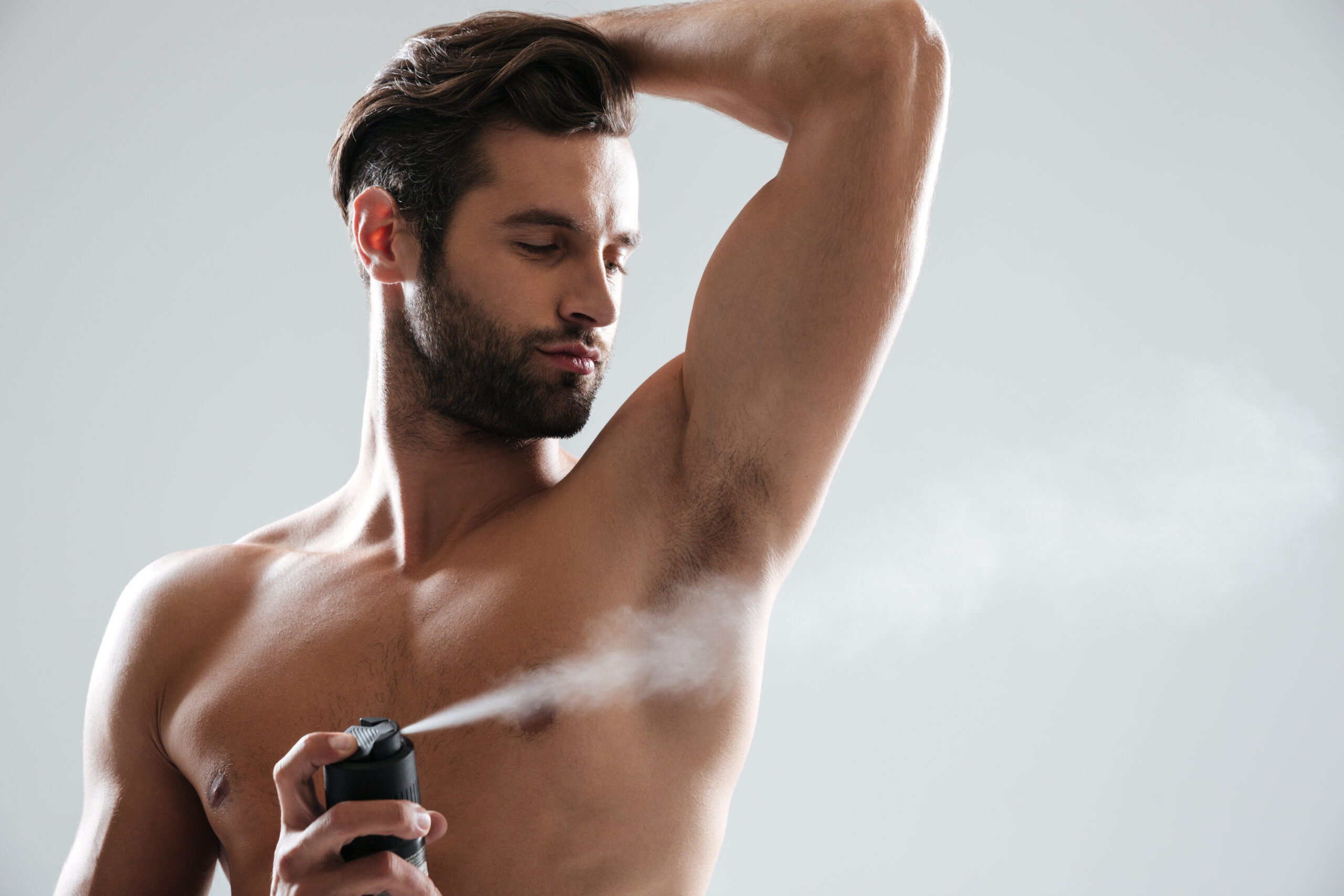 deodoran untuk ketiak hitam