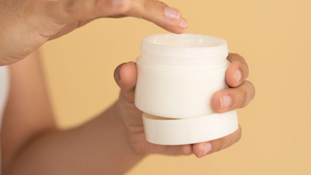 jenis moisturizer