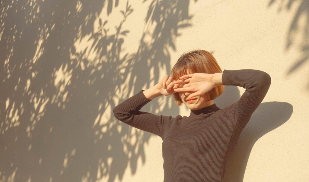 paparan sinar matahari