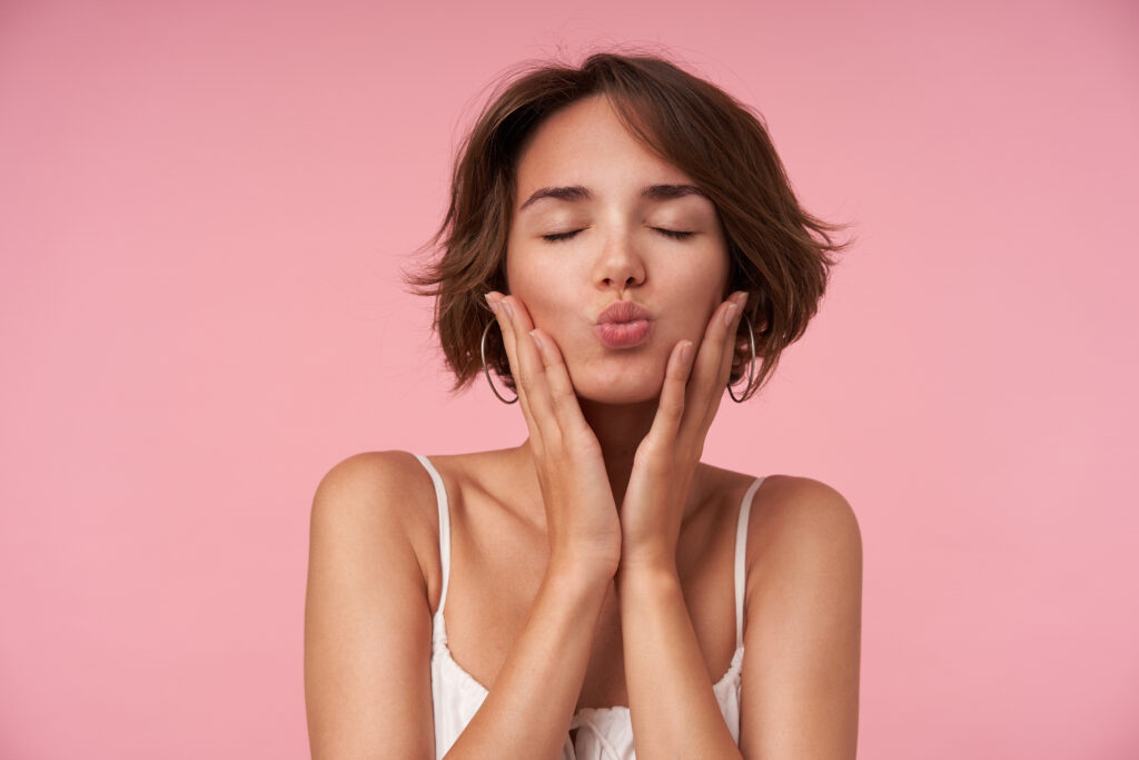 produk perawatan bibir
