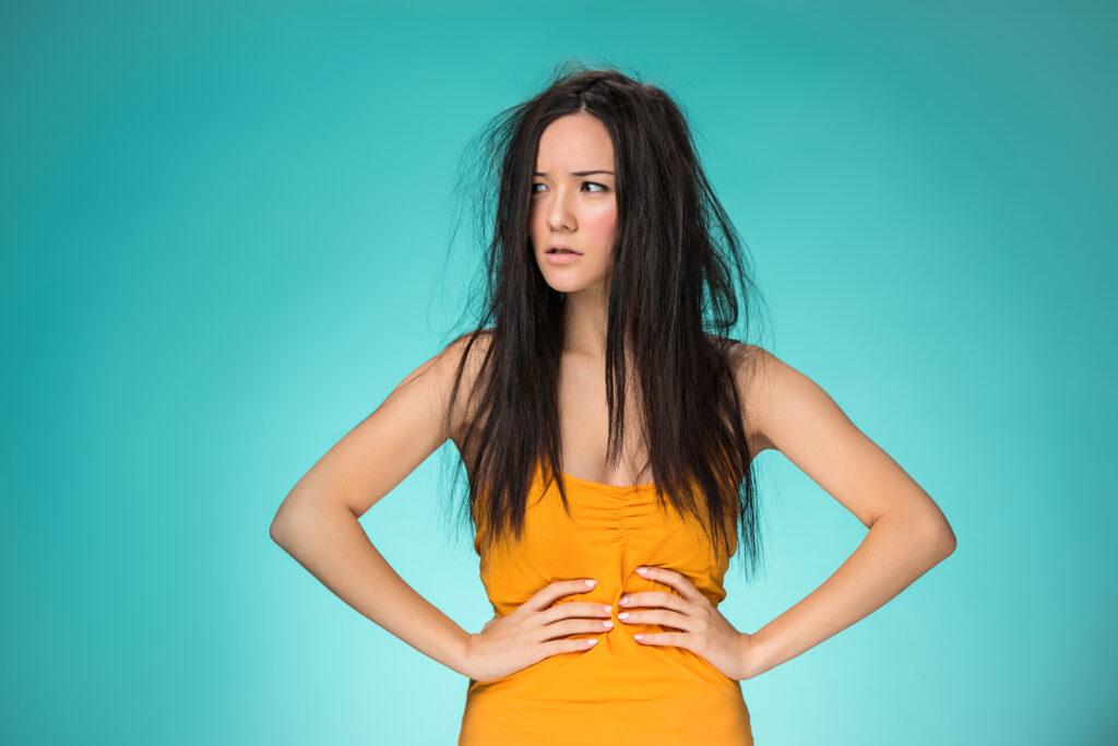 manfaat serum rambut untuk atasi rontok