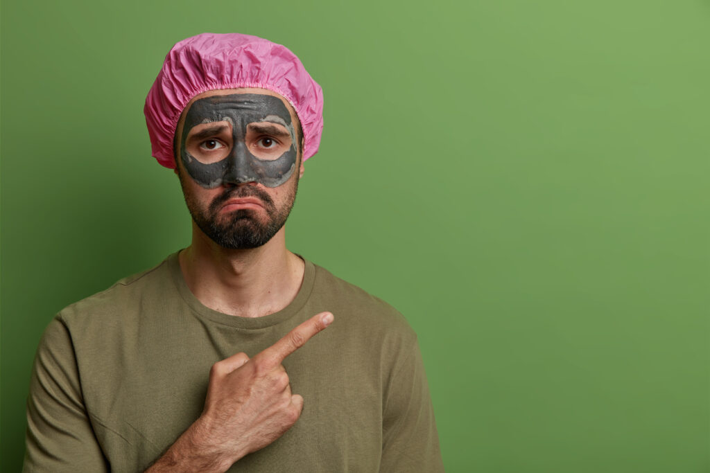 tips cegah muka alergi kosmetik