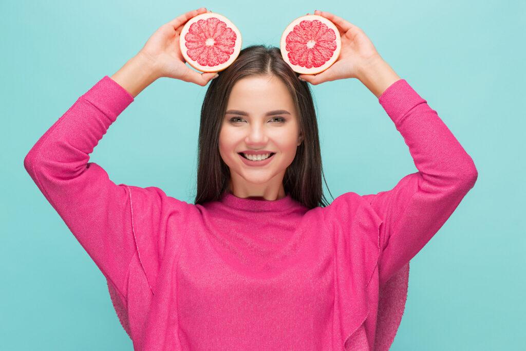 jenis vitamin yang baik untuk kulit