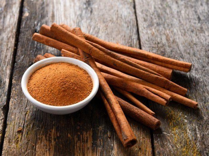 manfaat kayu manis untuk kecantikan