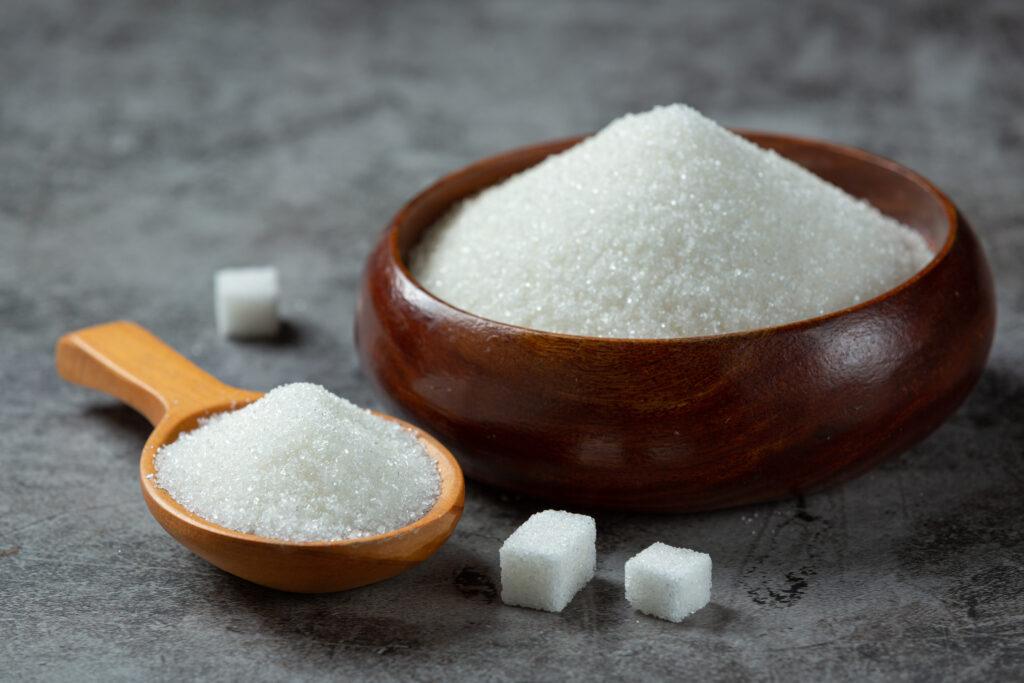 scrub gula