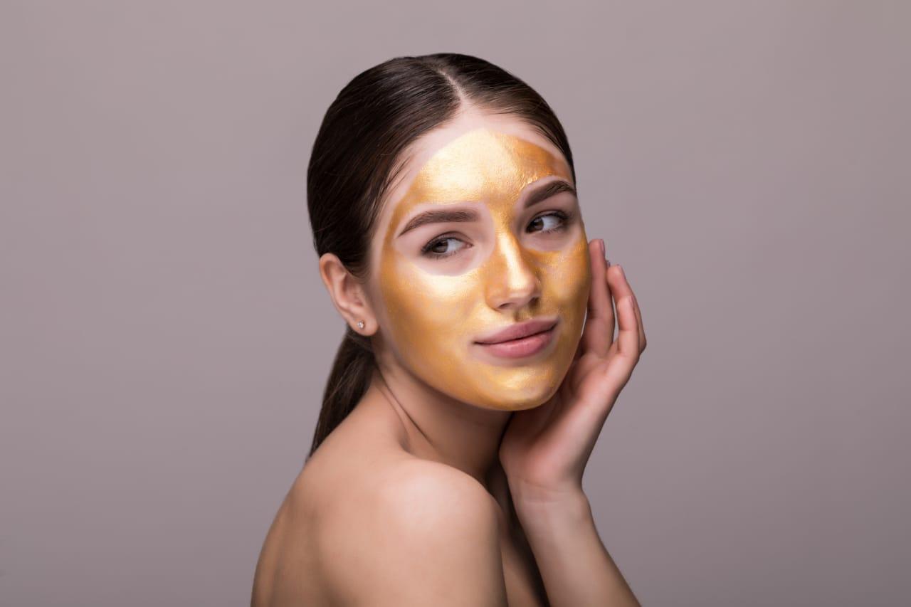 manfaat emas untuk wajah (2)
