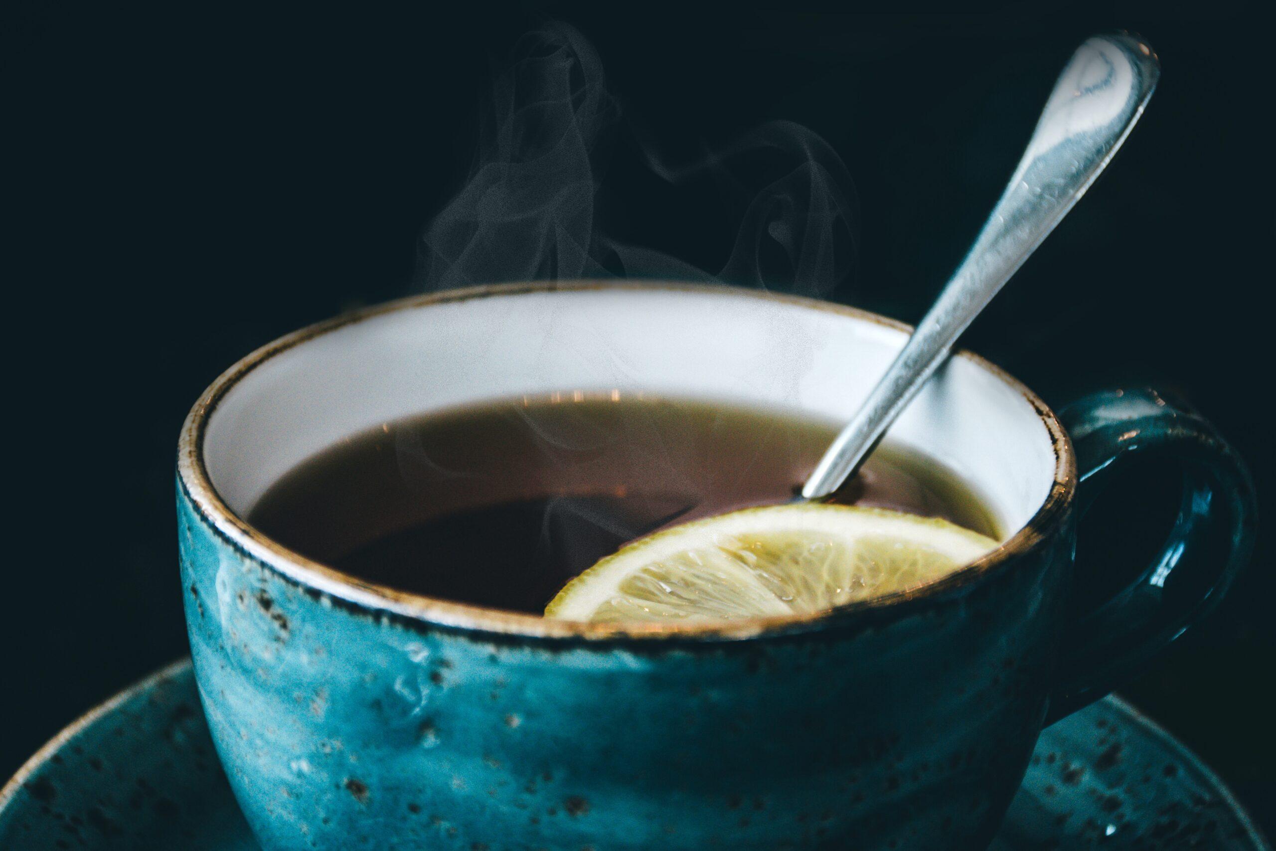 jenis teh untuk kecantikan