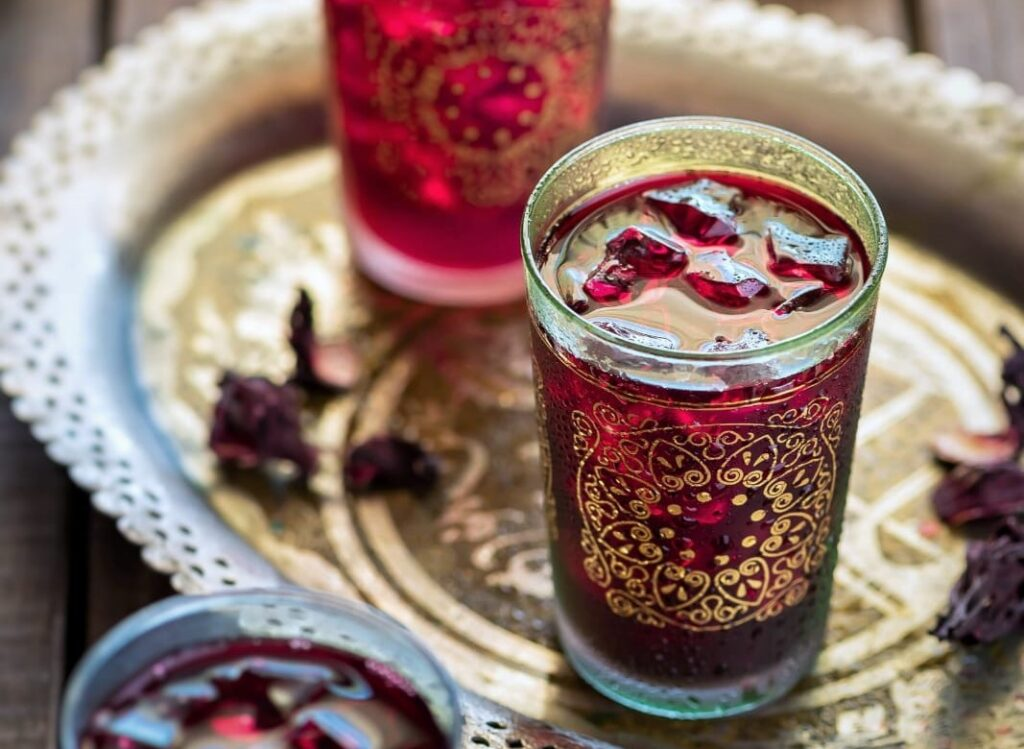 manfat teh rooibos untuk kecantikan (2)