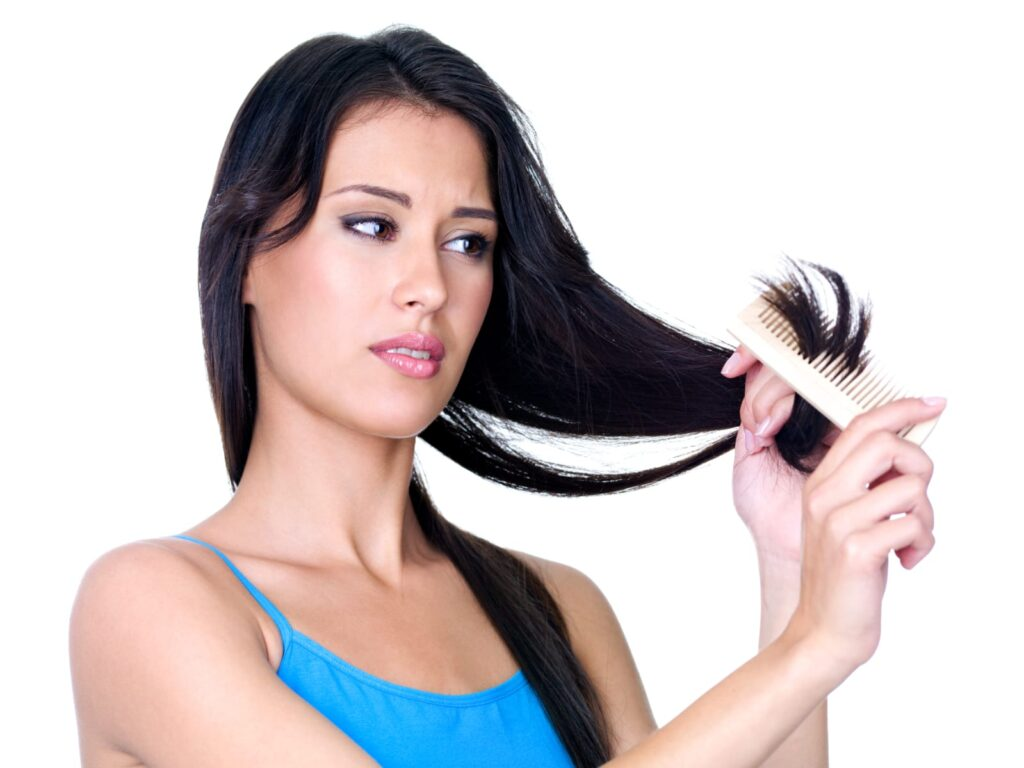 manfaat conditioner untuk rambut