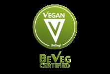 Vegan sertifikat
